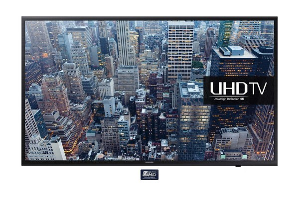 "TV 40"" SAMSUNG UE40JU6000 LED SERIE 6 4K ULTRA HD SMART WIFI 800 PQI DOLBY DIGITAL PLUS USB REFURBISHED HDMI"