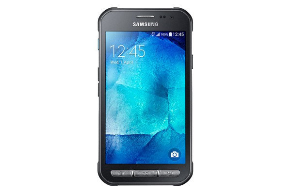SMARTPHONE SAMSUNG GALAXY XCOVER 3 SM G388 4G LTE 8 GB QUAD CORE 5 Mpx REFURBISHED DARK SILVER