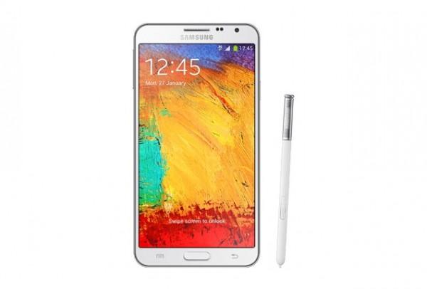 "SMARTPHONE SAMSUNG GALAXY NOTE 3 NEO SM N7505 5.5"" SUPER AMOLED 16 GB HEXA CORE 4G LTE WIFI 8 MP ANDROID REFURBISHED BIANCO"