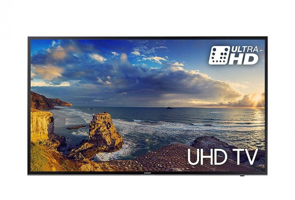 TV 43'' SAMSUNG UE43MU6100 LED SERIE 6 4K UHD SMART WIFI 1300 PQI USB HDMI REFURBISHED SENZA BASE CON STAFFA A MURO