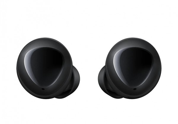 CUFFIE / AURICOLARI SAMSUNG GALAXY BUDS SM R170 BLUETOOTH REFURBISHED NERO
