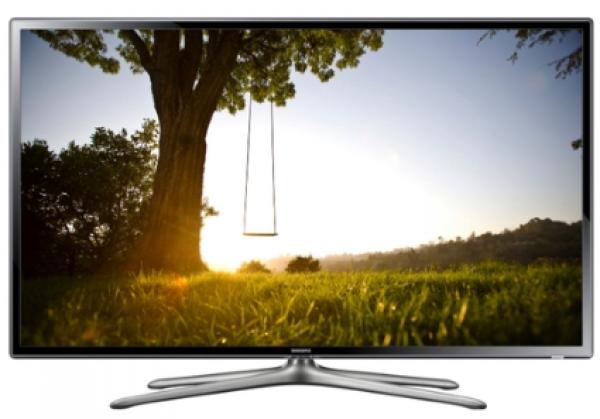 """TV 55"""" SAMSUNG UE55F6300 LED SERIE 6 3D FULL HD SMART WIFI 200 HZ HDMI REFURBISHED USB"""