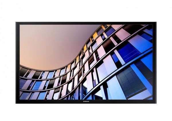 "TV 32"" SAMSUNG UE32M4000 LED SERIE 4 HD READY 100 PQI HDMI USB REFURBISHED SENZA BASE CON STAFFA A MURO"