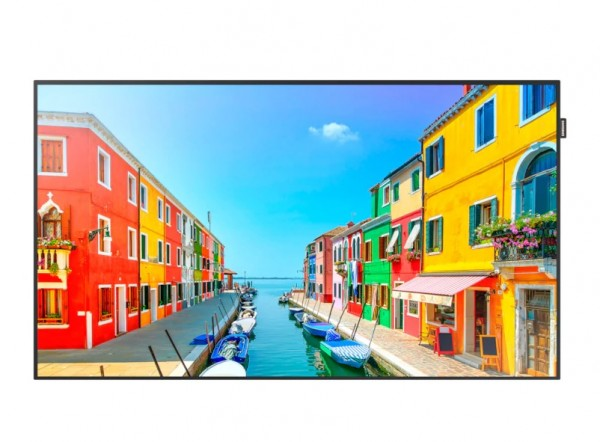 "MONITOR / DISPLAY PER ESTERNI 46"" SAMSUNG SMART SIGNAGE LH46OMDPWBC LED SERIE OMD-W FULL HD WIFI REFURBISHED HDMI"