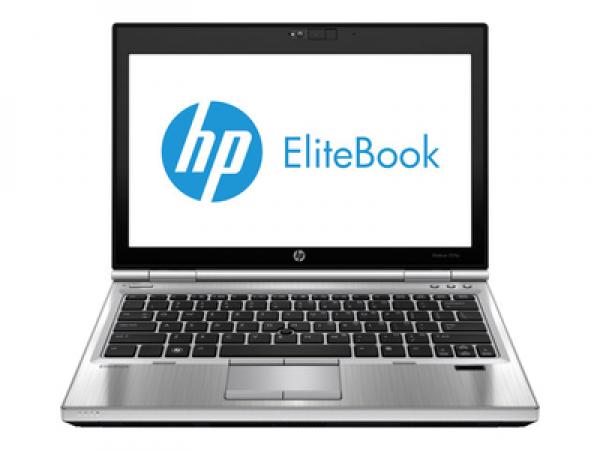 "NOTEBOOK HP ELITEBOOK 2570P 12.5"" INTEL CORE I5 3320M 2.60 GHZ 8 GB DDR3 320 GB HDD INTEL HD GRAPHICS 4000 REFURBISHED WINDOWS 7 PROFESSIONAL"