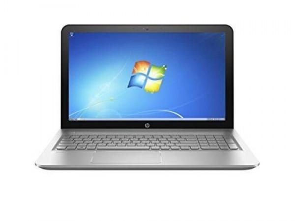 "NOTEBOOK HP ENVY 15T AE000 L3T60AAR37YS INTEL CORE I7 5500U 16 GB DDR3 1 TB HDD 15.6"" TOUCH SCREEN NVIDEA GEFORCE 940M BANG OF OLUFSEN REFURBISHED WINDOWS 8"