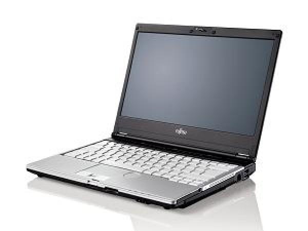 "NOTEBOOK FUJITSU LIFEBOOK S760 13.3"" INTEL CORE I5 560M 2.67 GHZ 4 GB DDR3 160 GB HDD INTEL HD GRAPHICS 3000 REFURBISHED WINDOWS 7"