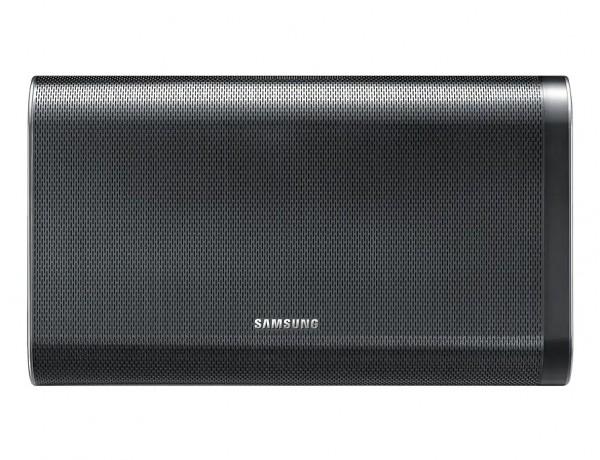 SPEAKER WIRELESS / CASSA PORTATILE / POWER BANK SAMSUNG DA F60 20 W 2 CANALI BLUETOOTH NFC PER TV SMARTPHONE TABLET REFURBISHED NERO