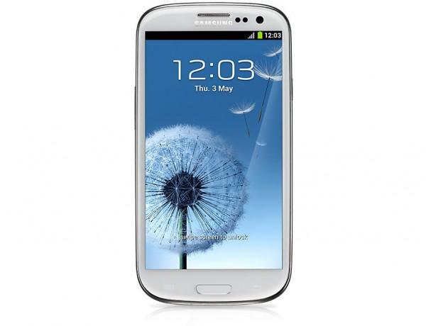 SMARTPHONE SAMSUNG GALAXY S3 LTE GT I9305 16 GB 8 MB 4G LTE WIFI BLUETOOTH NFC REFURBISHED BIANCO
