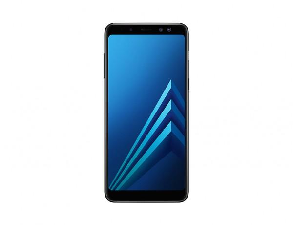 "SMARTPHONE SAMSUNG GALAXY A8 SM A530F 32 GB OCTA CORE 5.6"" SUPER AMOLED 16 MP 4G LTE WIFI BLUETOOTH ANDROID REFURBISHED NERO"