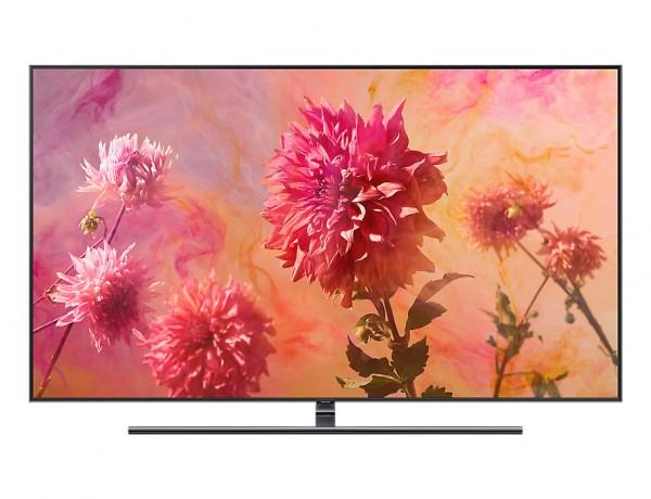 """TV 75"""" SAMSUNG QE75Q9FNAT QLED SERIE 9 Q9FN 2018 4K ULTRA HD SMART WIFI 3700 PQI USB REFURBISHED HDMI"""
