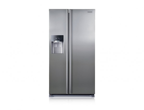 FRIGORIFERO SAMSUNG SIDE BY SIDE RS7568BHCSP INOX 532 L NO FROST DISPENSER DISPLAY LED REFURBISHED CLASSE A++