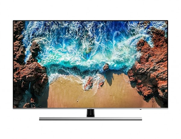 "TV 65"" SAMSUNG UE65NU8000 LED SERIE 8 4K ULTRA HD SMART WIFI 2500 PQI USB REFURBISHED HDMI"