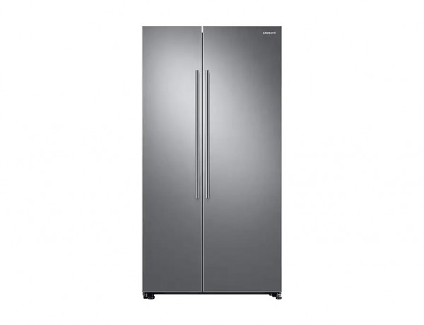 FRIGORIFERO SAMSUNG SIDE BY SIDE RS66N8101S9 SERIE 8000 INOX 647 L NO FROST REFURBISHED CLASSE A++