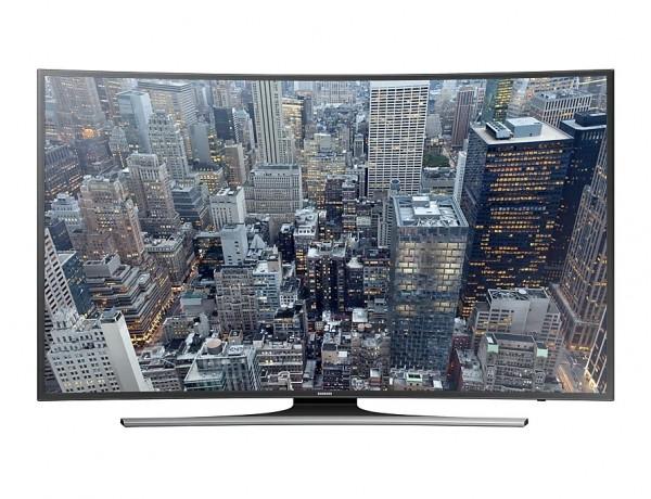 "TV SAMSUNG 55"" UE55JU6500 SERIE 6 4K ULTRA HD CURVO SMART WIFI 1100 PQI DOLBY DIGITAL PLUS HDMI USB REFURBISHED CLASSE A+"