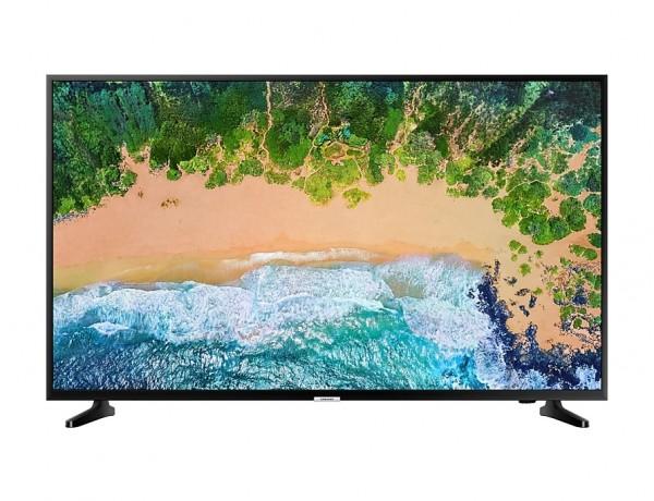 "TV 55"" SAMSUNG UE55NU7090 LED SERIE 7 4K ULTRA HD SMART WIFI 1300 PQI USB REFURBISHED HDMI"