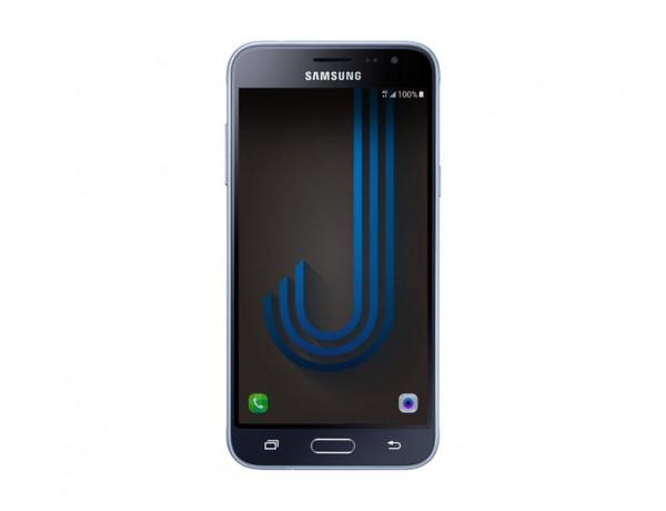 "SMARTPHONE SAMSUNG GALAXY J3 (2016) SM J320F DUAL SIM 5"" SUPER AMOLED 8 GB QUAD CORE 4G LTE WIFI BLUETOOTH 8 MP ANDROID REFURBISHED NERO"