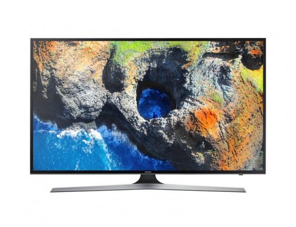 "TV 50"" SAMSUNG UE50MU6100 LED SERIE 6 4K ULTRA HD SMART WIFI 1300 PQI USB HDMI"