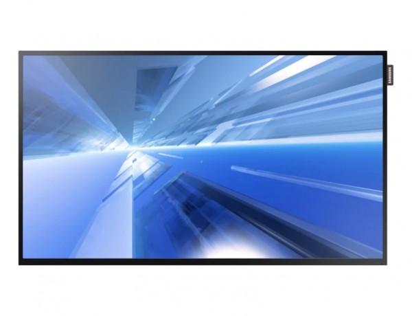 MONITOR / DISPLAY PROFESSIONALE 32'' SAMSUNG LH32DBEPLGC SERIE DBE LED FULL HD WIFI ALTOPARLANTE INTEGRATO REFURBISHED HDMI