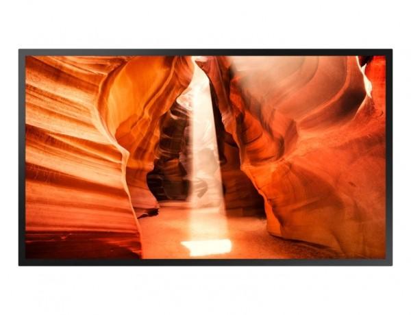 "MONITOR / DISPLAY DA VETRINA 46"" SAMSUNG SMART SIGNAGE LH46OMNSLGB LED SERIE OMN FULL HD WIFI USB REFURBISHED HDMI"