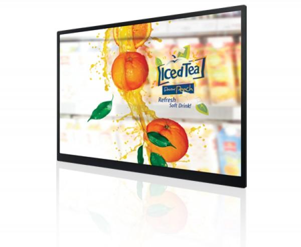 """MONITOR LG 47 """" NARROW BEZEL LCD TRASPARENTE 47TS50MF FHD REFURBISHED RITRATTO E PAESAGGIO"""