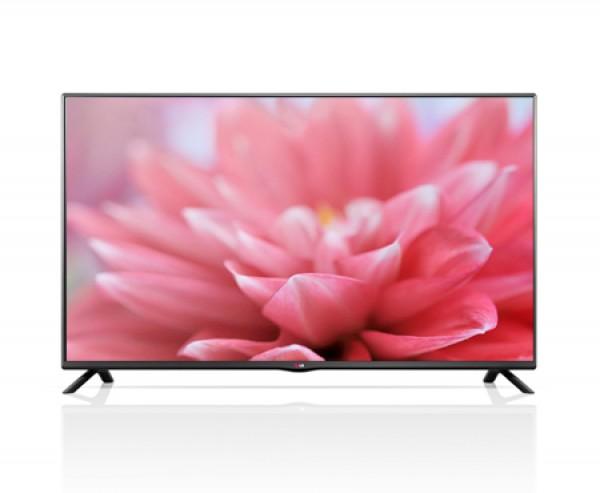 """TV LG 49"""" 49LB5500 LED FULL HD 120 MCI USB HDMI REFURBISHED CLASSE A+"""