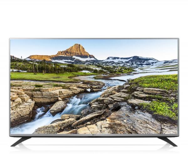 "TV LG 43"" 43LF540V LED FULL HD 300 PMI USB HDMI SCART REFURBISHED CLASSE A++"