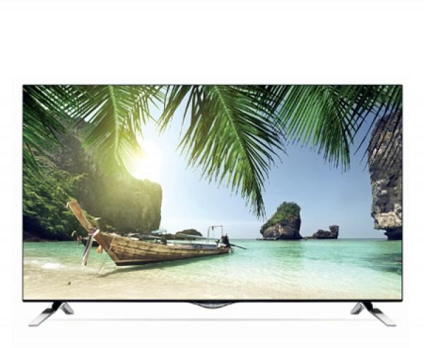 "TV LG 60"" 60UF695V LED 4K ULTRA HD SMART WIFI 1.200 PMI USB HDMI SCART REFURBISHED CLASSE A+"