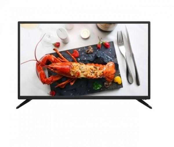 "TV 32"" ARIELLI LED 3218T2 HD READY SMART WIFI HDMI USB SCART 24 MESI GARANZIA UFFICIALE ARIELLI ITALIA"