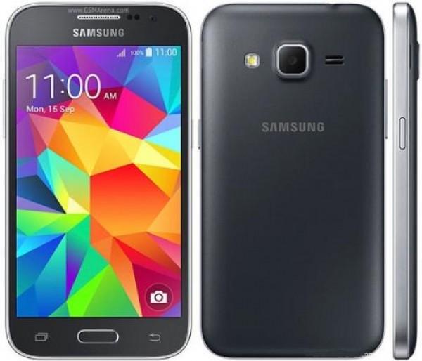 SMARTPHONE SAMSUNG GALAXY CORE PRIME SM G360F 4G LTE 8 GB QUAD CORE 5 MP WI-FI BLUETOOTH REFURBISHED NERO