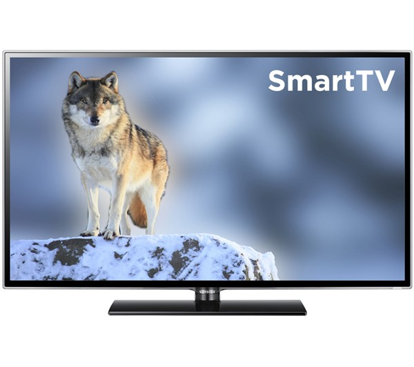 "TV 37"" SAMSUNG UE37ES5500 LED SERIE 5 FULL HD SMART 100 HZ HDMI USB REFURBISHED SCART"