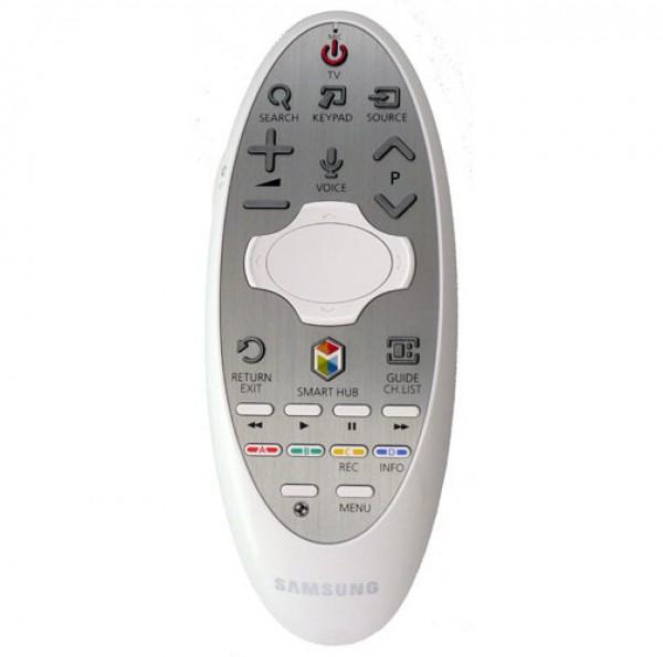 TELECOMANDO ORIGINALE SAMSUNG BN59 01182F SMART TOUCH TV SERIE H BIANCO