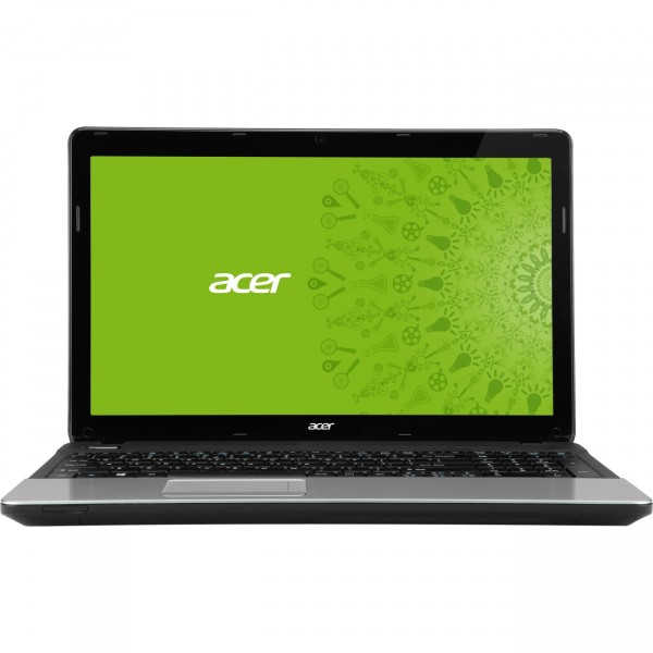 "NOTEBOOK ACER ASPIRE E1 530 21174G1TMNII INTEL PENTIUM 2117U 4 GB DDR3 1 TB HDD 15.6"" INTEL HD REFURBISHED WINDOWS 8.1"