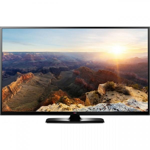 "TV LG 50"" PLASMA 50PB560B HD READY 600 HZ USB REFURBISHED HDMI"