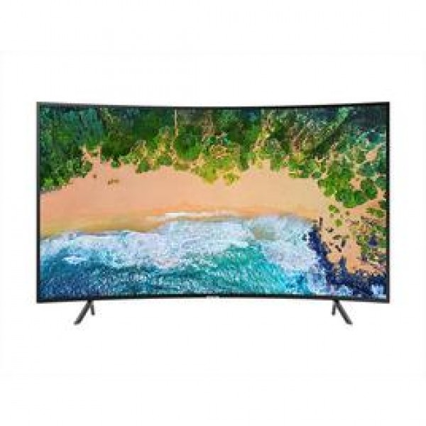 "TV 49"" SAMSUNG UE49NU7370 LED SERIE 7 CURVO 4K ULTRA HD SMART WIFI 1400 PQI USB REFURBISHED HDMI"