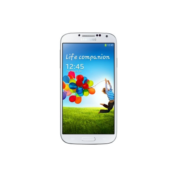 SMARTPHONE SAMSUNG GALAXY S4 GT I9505 4G LTE WIFI QUAD CORE 13 MP 16 GB BLUETOOTH ANDROID REFURBISHED BIANCO