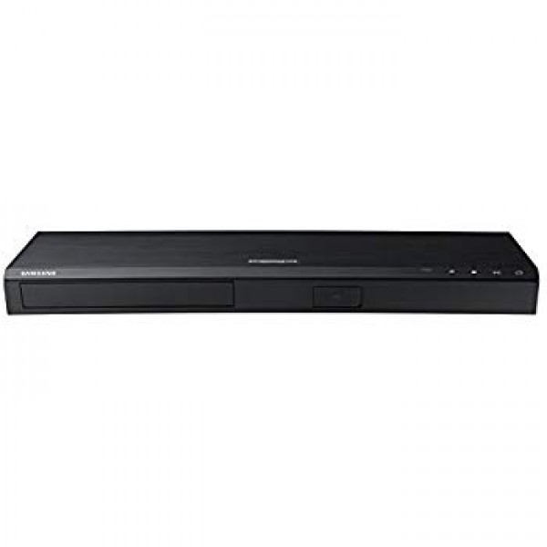 LETTORE BLU RAY SAMSUNG UBD M7500 ULTRA HD SMART HUB WEB BROWSER CD RIPPING USB REFURBISHED HDMI