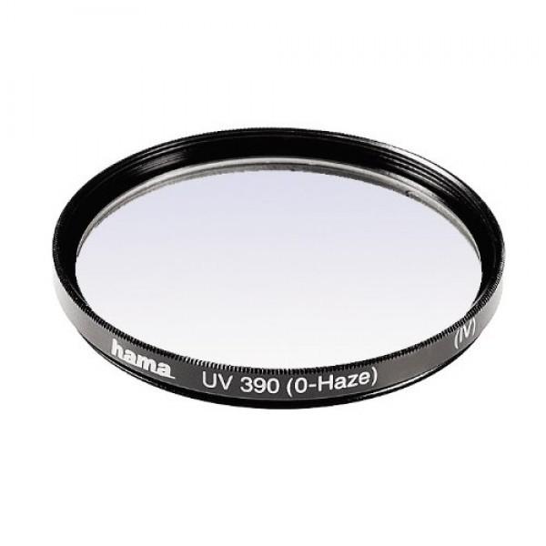 HAMA FILTRO UV 390 HTMC 58 MM NERO