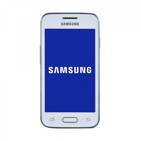 SMARTPHONE SAMSUNG GALAXY TREND 2 LITE SM G318 4 GB TOUCH ANDROID REFURBISHED BIANCO