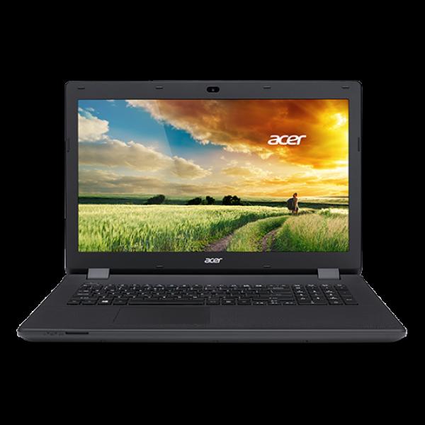 "NOTEBOOK ACER ASPIRE E 17 ES1-711-P3LV INTEL PENTIUM QUAD CORE N3540 17.3""  8 GB DDR3L 1 TB HDD INTEL HD WINDOWS 8.1 GARANZIA UFFICIALE ACER"