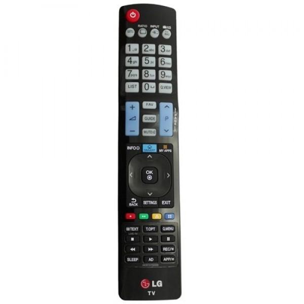 TELECOMANDO UNIVERSALE ORIGINALE LG AKB73756559 NERO PER TV 50PB660, 60PB660, 50PB660V 32LB580V, 42LB580V, 47LB580V, 32LB580U, 32LB570V, 39LB570V, 42LB582V