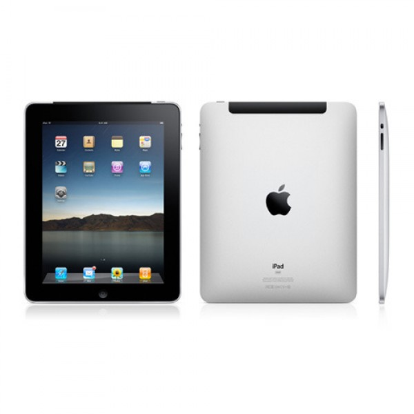 "IPAD 2 A1396 APPLE 32 GB DISPLAY LED 9.7"" MULTI TOUCH WIFI + 3G CHIP A5 DUAL CORE BLUETOOTH REFURBISHED NERO"