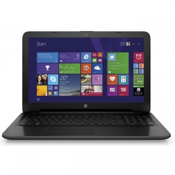 "NOTEBOOK HP 250 G4 (N2S70UT#ABA) INTEL CORE I5 5200U 4 GB DDR3L 500 HDD INTEL HD 5500 15.6"" REFURBISHED WINDOWS 10"