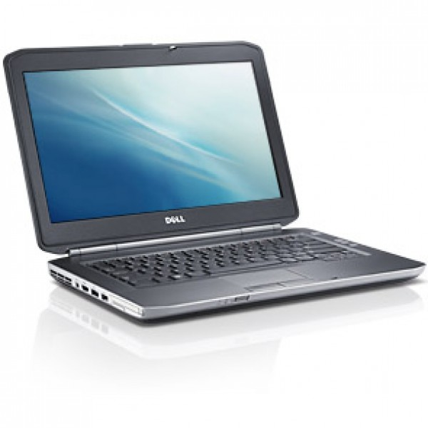 "NOTEBOOK DELL LATITUDE E5420 13.9"" INTEL CORE I5 2520M 2.50 GHZ 4 GB DDR3 250 GB HDD INTEL HD GRAPHICS 3000 REFURBISHED WINDOWS 7"