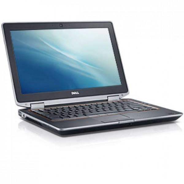 "NOTEBOOK DELL LATITUDE E6320 13.3"" INTEL CORE I5 2520M 2.50 GHZ 4 GB DDR3 300 GB HDD INTEL HD GRAPHICS 3000 REFURBISHED WINDOWS 7"