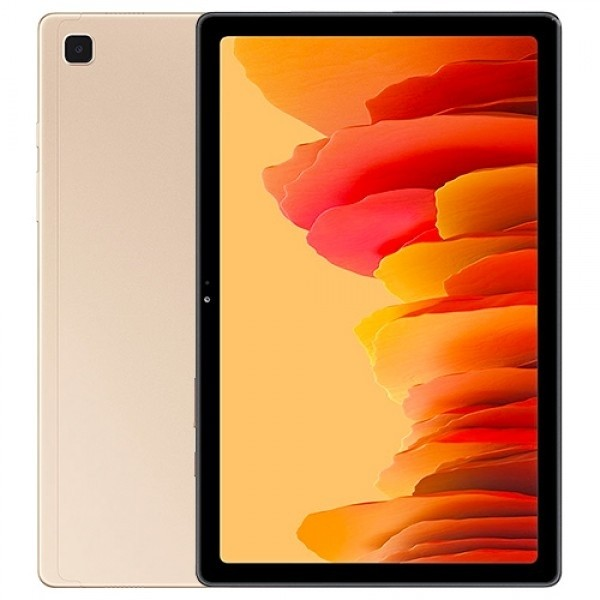TABLET 10.4'' SAMSUNG GALAXY TAB A7 SM T505 64 GB OCTA CORE 4G LTE WIFI BLUETOOTH 8 MP ANDROID REFURBISHED GOLD / ORO
