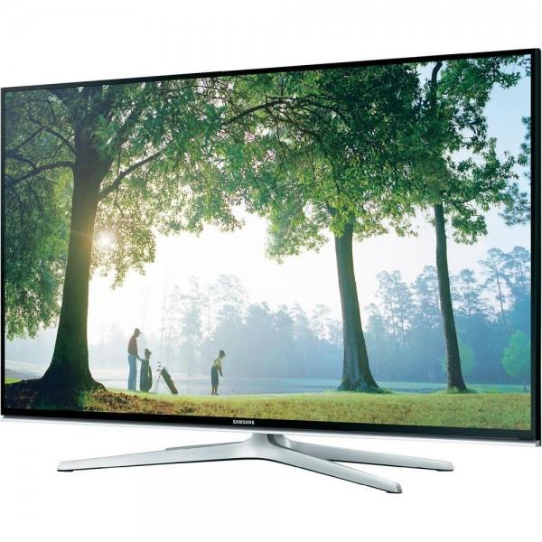 """TV 40"""" SAMSUNG UE40H6600 / UE40H6500 LED SERIE 6 FULL HD 3D SMART WIFI 400 HZ HDMI USB REFURBISHED CLASSE A+"""