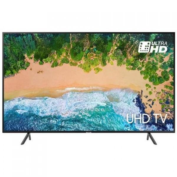 "TV 55"" SAMSUNG UE55NU7170 SERIE 7 LED 4K UHD 1300 PQI SMART WIFI USB REFURBISHED HDMI"
