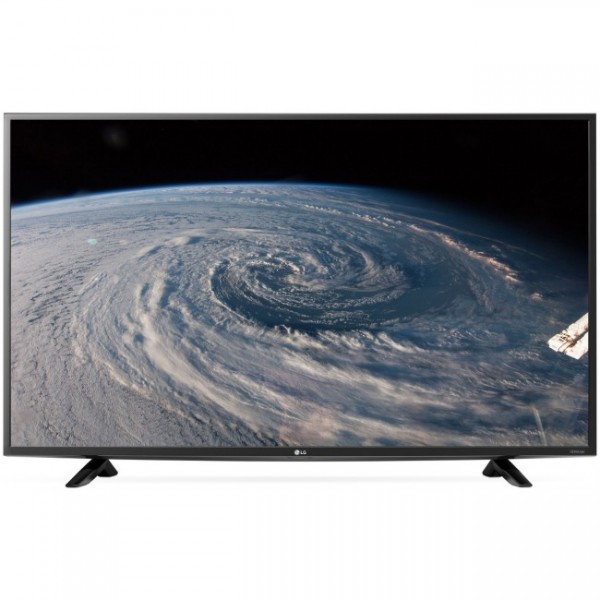 "TV LG 49"" 49LF510V LED FULL HD 300 PMI DOLBY DIGITAL PLUS USB SCART HDMI REFURBISHED CLASSE A++"