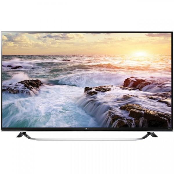 "TV LG 60"" 60UF850V LED SMART 4K ULTRA HD 3D WIFI 2000 PMI DOLBY DIGITL PLUS USB HDMI REFURBISHED CLASSE A+"